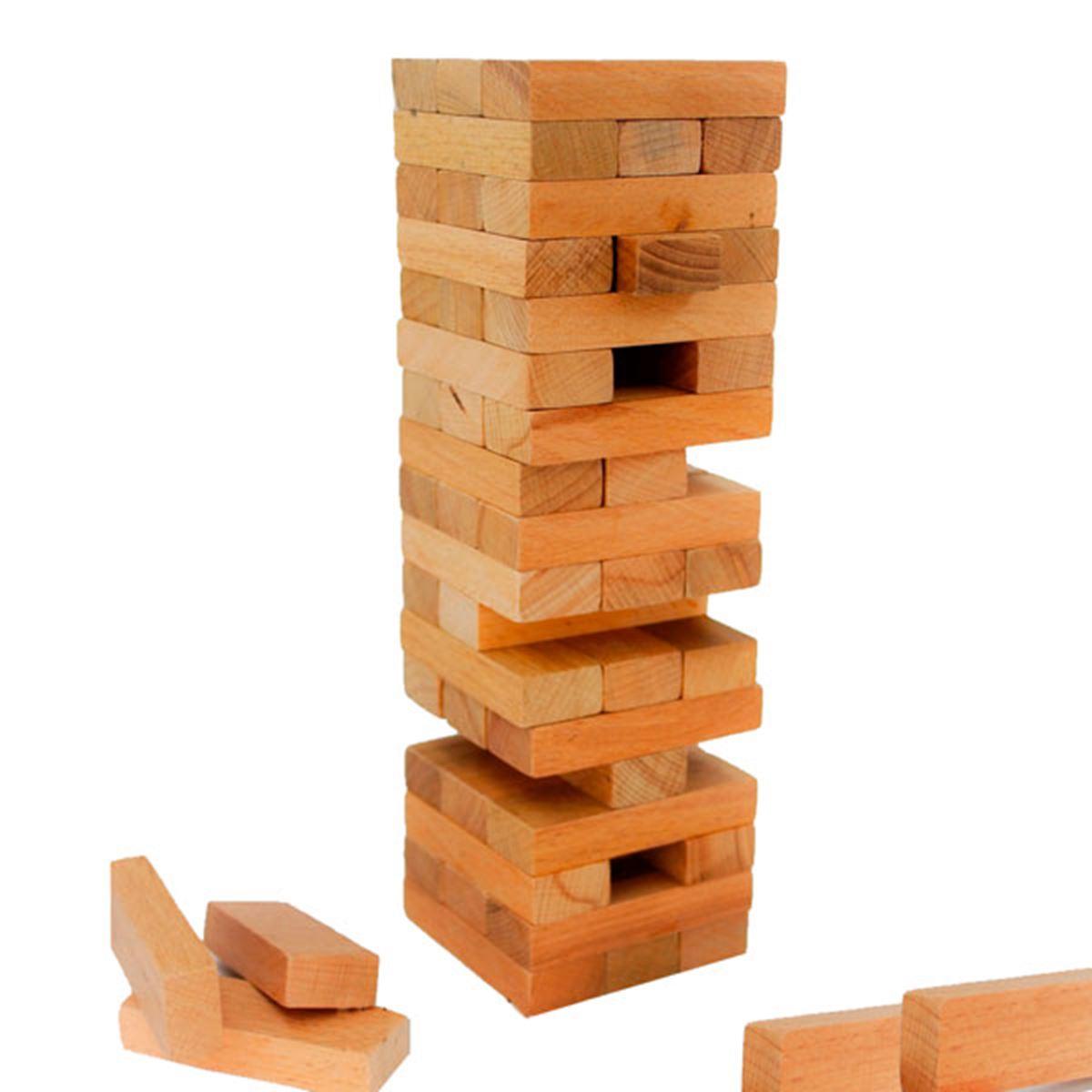 Mukabo 54 Parça Cenga Çocuk Etkinlik Oyuncak